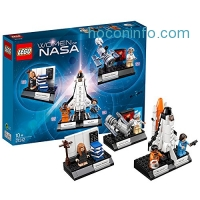ihocon: LEGO Ideas Women of Nasa 21312 Building Kit (231 Piece)