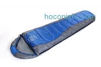 ihocon: 3-Season Mummy Sleeping Bag with Waterproof Shell睡袋