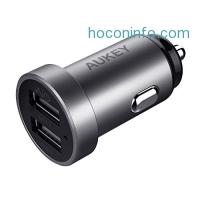 ihocon: AUKEY Car Charger汽車充電器