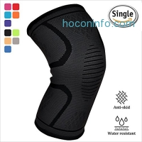 ihocon: Zealspot Knee Compression Sleeve (Single)護膝一個