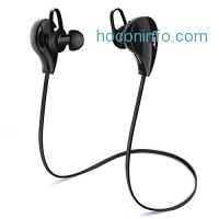 ihocon: TOTU Noise Isolating Bluetooth Headphones with Mic藍芽無線麥克風耳機