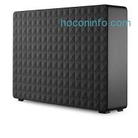 ihocon: Seagate Expansion 8TB Desktop External Hard Drive USB 3.0 (STEB8000100)