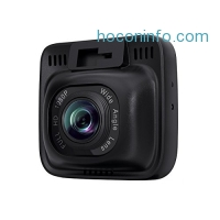 ihocon: AUKEY Dash Cam, Full HD 1080P, 170° Wide Angle Lens, Night Vision行車記錄器
