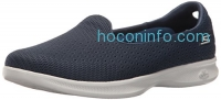 ihocon: Skechers Performance Women's Go Step Lite Slip-on Walking Shoe