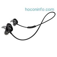 ihocon: Bose SoundSport Wireless Headphones藍芽無線耳機