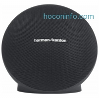 ihocon: Harman kardon Onyx Mini Portable Wireless Speaker Black - HKONYXMINIBLKAM