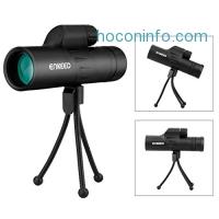 ihocon: Enkeeo 8X30 Compact Monocular單眼望遠鏡