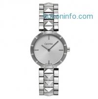 ihocon: CALVIN KLEIN K5T33146 女用錶款 EDGE 腕錶