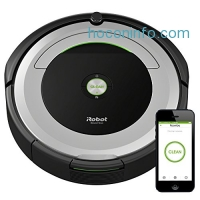 ihocon: iRobot Roomba 690 Robot Vacuum with Wi-Fi Connectivity