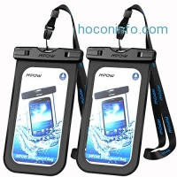 ihocon: Mpow Universal Waterproof Case手機防水保護袋