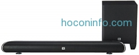 ihocon: JBL Premium Soundbar 2.1-Channel Home Theater Speaker System, Black (CINEMA SB250)