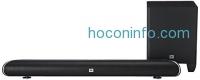 ihocon: JBL Premium Soundbar 2.1-Channel Home Theater Speaker System, Black (CINEMA SB250)