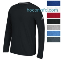 ihocon: adidas Men's Long Sleeve - 多色可選