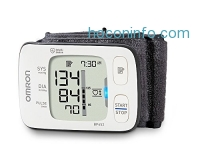 ihocon: [#1 Doctor Recommended Brand]Omron 7 Series Wrist Blood Pressure Monitor歐姆龍手腕血壓計