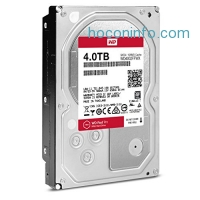 ihocon: Western Digital Bare Drives Red Pro 4TB NAS Hard Drive 128 MB Cache 3.5-Inch. Internal Bare (WD4002FFWX)