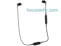 ihocon: Panasonic Wireless Bluetooth In-Ear Headphones with Mic藍芽無線麥克風耳機