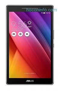 ihocon: ASUS ZenPad 8 Dark Gray 8-inch Android Tablet [Z380M]