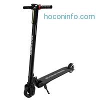ihocon: SWAGTRON Swagger High Speed Adult Electric Scooter超輕碳纖電動滑板車