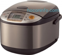 ihocon: Zojirushi象印電飯鍋 NS-TSC18 Micom Rice Cooker and Warmer – 1.8 Liters