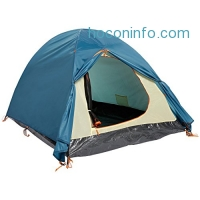 ihocon: Hindom Lightweight 2-3 Person Double Layer Backpacking Tent 帳篷