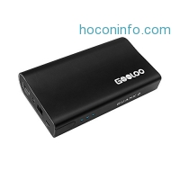 ihocon: GOOLOO 8000 mAh Portable Charger行動電源/充電寶