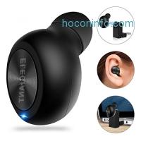 ihocon: ELEGIANT Bluetooth Earpiece Earphone藍芽迷你耳機一個