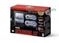 ihocon: Nintendo Super NES SNES Classic Edition Entertainment System