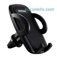 ihocon: Mpow Air Vent Car Phone Mount汽車手機固定器