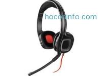 ihocon: Plantronics Gamecom 318 Gaming Headset