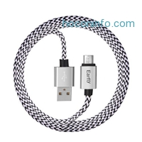ihocon: Micro USB Cable 6ft with High Speed快速充電線