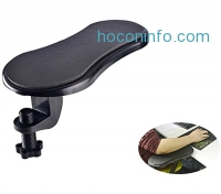 ihocon: Rotating Computer Arm Rest Pad