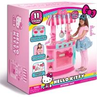 ihocon: Hello Kitty Kitchen Cafe