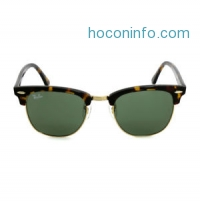 ihocon: Ray-Ban雷朋太陽眼鏡 RB3016 Clubmaster Sunglasses