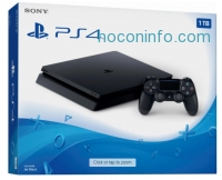 ihocon: PlayStation 4 Slim 1TB Console