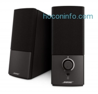 ihocon: Bose Companion® 2 Series III multimedia speaker system - Factory-Renewed