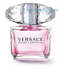 ihocon: VERSACE BRIGHT CRYSTAL Perfume 3.0 oz women edt NEW tester with cap