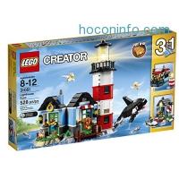 ihocon: LEGO Creator 31051 Lighthouse Point Building Kit (528 Piece)
