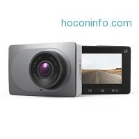 ihocon: YI 2.7 Screen Full HD 1080P60 165 Wide Angle Dashboard Camera行車記錄器