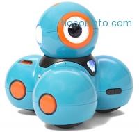 ihocon: Wonder Workshop Dash Robot