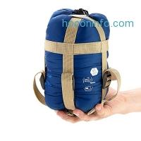 ihocon: ECOOPRO Warm Weather Waterproof Sleeping Bag防水睡袋