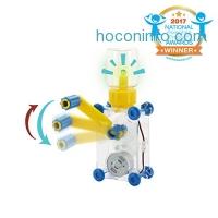 ihocon: Tenergy ODEV Dynamo Lantern Educational STEM Building Toy