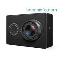 ihocon: YI 88001 16MP Action Camera with High-Resolution WiFi and Bluetooth運動相機