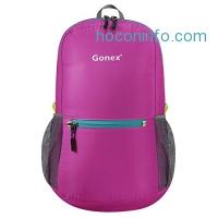 ihocon: Gonex Ultralight Packable Backpack 可折疊收納超輕背包