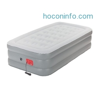 ihocon: Coleman SupportRest Elite Double High Airbed, Twin 空氣床