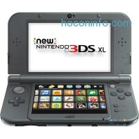 ihocon: New Nintendo 3DS XL Handheld, Black