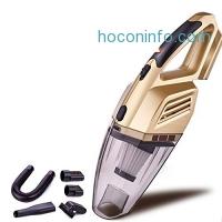 ihocon: NUWA Car cordless Wet/Dry vacuum乾濕兩用無線汽車吸塵器