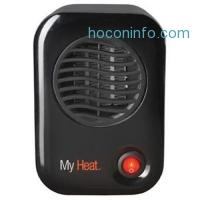 ihocon: Lasko #100 MyHeat Personal Ceramic Heater個人電暖氣