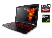 ihocon: Lenovo Legion Y520 Gaming Laptop (i7-7700HQ, 16GB, 2TB+256GB SSD, GTX 1060 15.6 FHD)