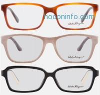 ihocon: Salvatore Ferragamo Eyeglasses眼鏡框
