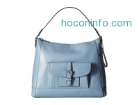 ihocon: COACH 包包Charlie Leather Hobo